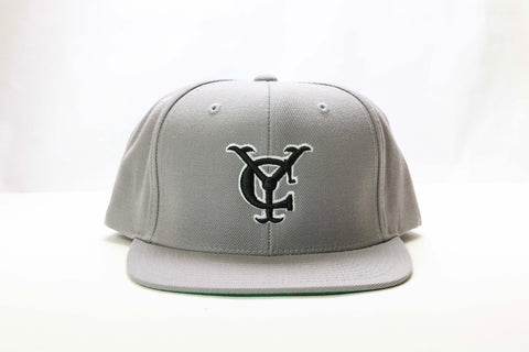 "Ybor City ""YC"" Snap Back Hat"