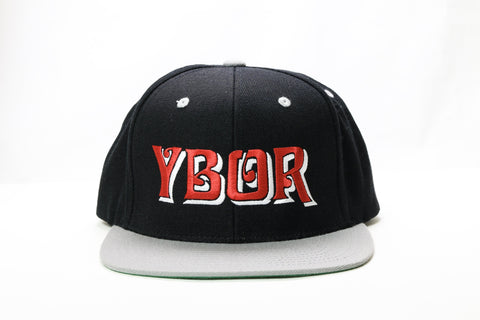 Ybor City Snap Back Hat