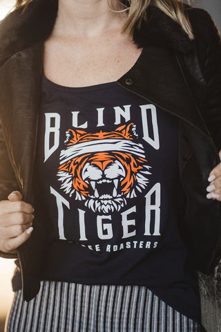 Blind Tiger Coffee Roasters Women's Tank