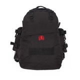 Tactical Assault Backpack - Black & Denim Apparel Company