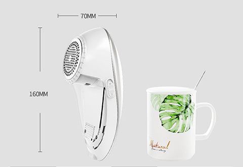 Ihrtrade,Beauty,LE31936888BAI-1,Electric Clothes Lint Remover,Electric Fabric Lint Remover