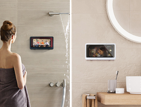Wall Mount Cell Phone Holder