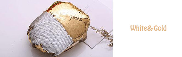 Mermaid Sequin Cosmetic Bag | smartcooldeals.com