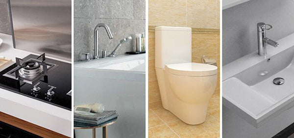it is waterproof, damp proof, mold-proof, oil-proof, sturdy and durable, gives a finished professional look