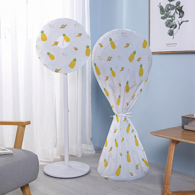 All-Inclusive Electric Fans Dust Covers