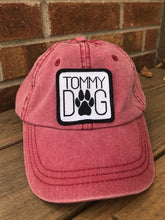 Load image into Gallery viewer, Hat - Tommy Dog