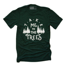 Load image into Gallery viewer, The Trees Tee