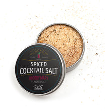 Load image into Gallery viewer, Bloody Mary Spiced Rim Salt - Cajun Bloody Mary salt