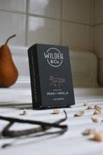 Load image into Gallery viewer, Pear + Vanilla Premium Bar Soap