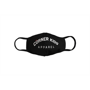 face mask, cka face mask, corner kids, cörner kids