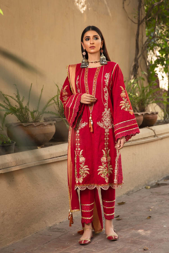 Charizma EDP-21-12 Pret Eid Collection