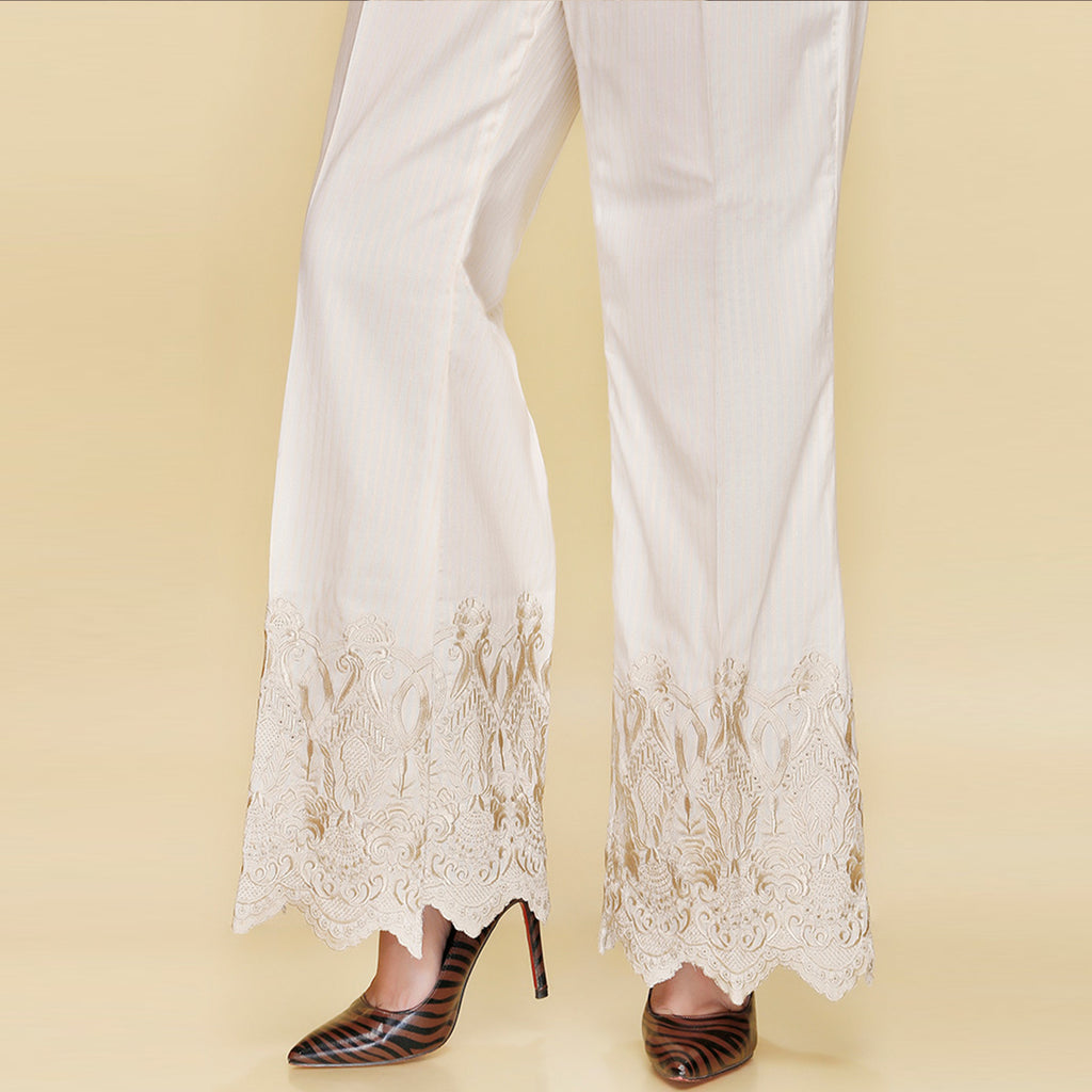 Cotton Trouser ED-18-22