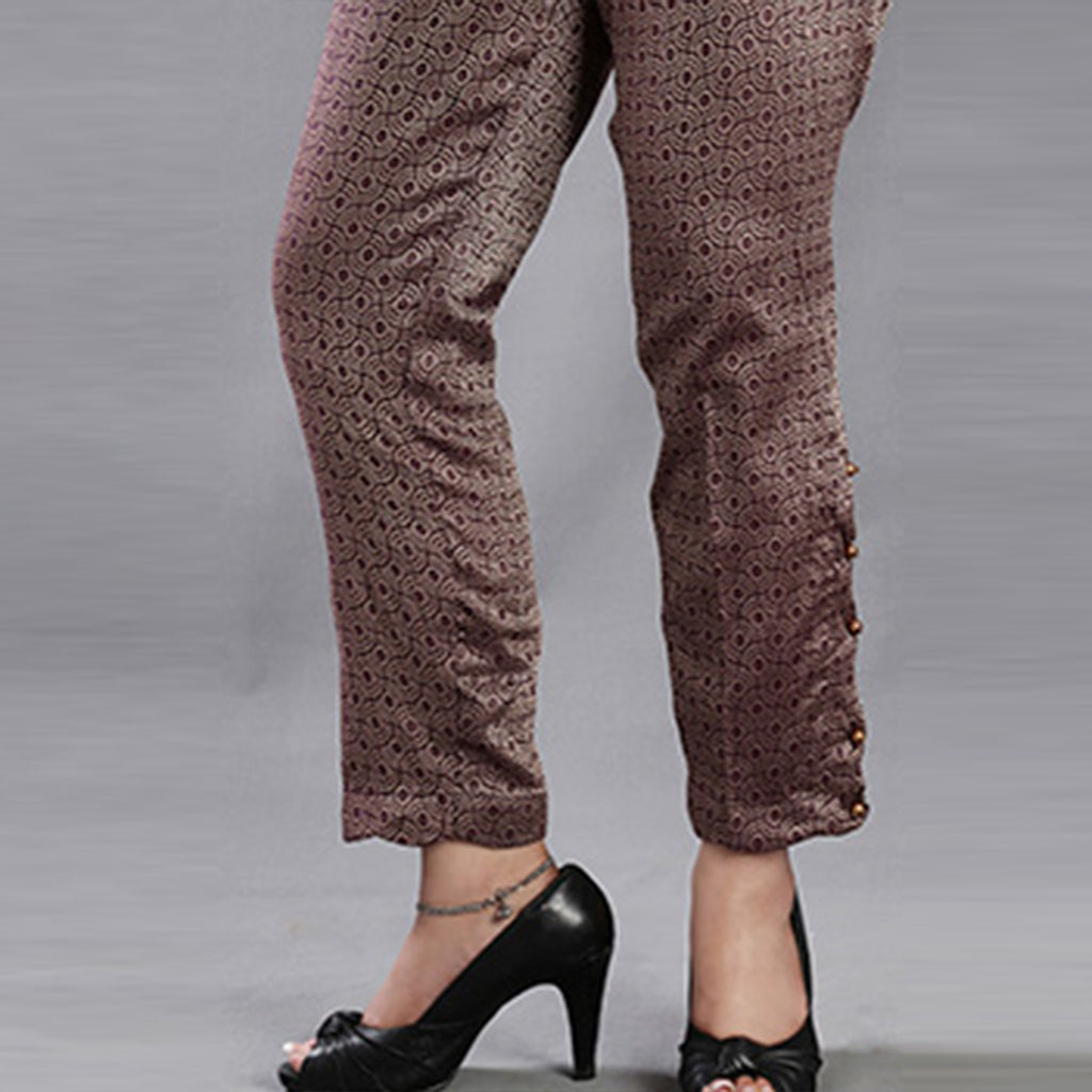 Jamawar Trouser SP-17-433A