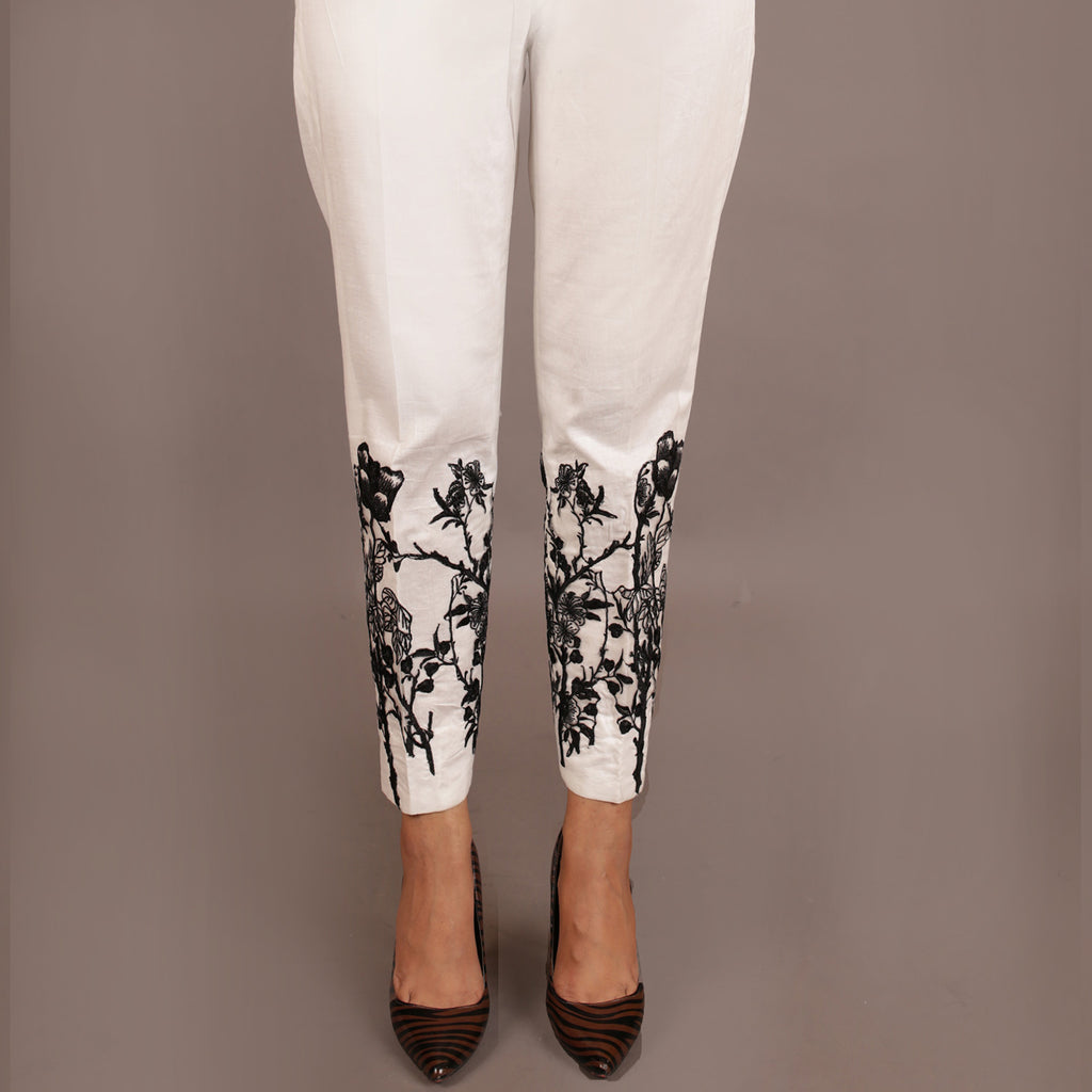 Cotton Trouser CHT19-20