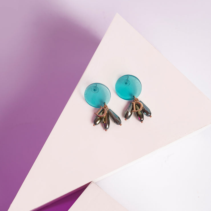 Sky D Earrings ER-151B