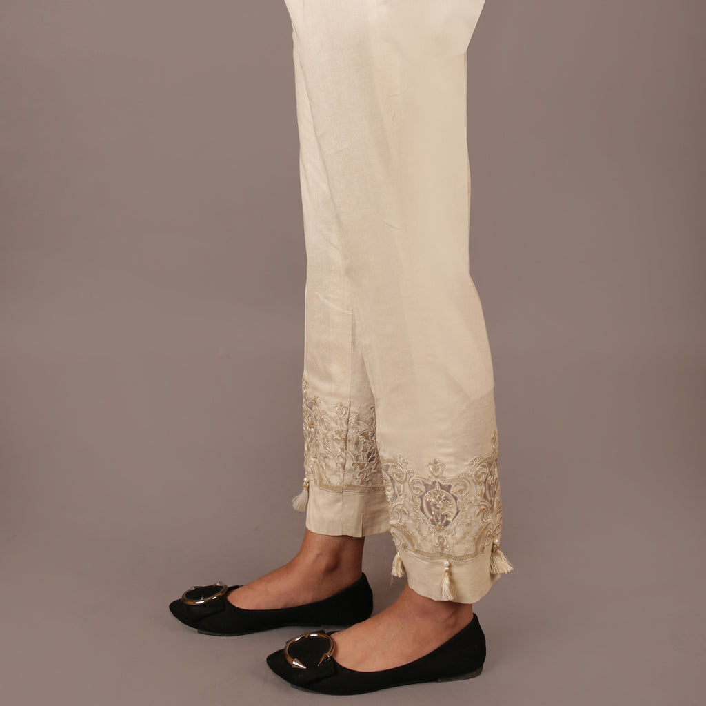 Cotton Trouser CHT19-03