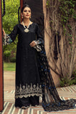 3-Pc Embroidered Unstitched Signature Eid Collection ED-02