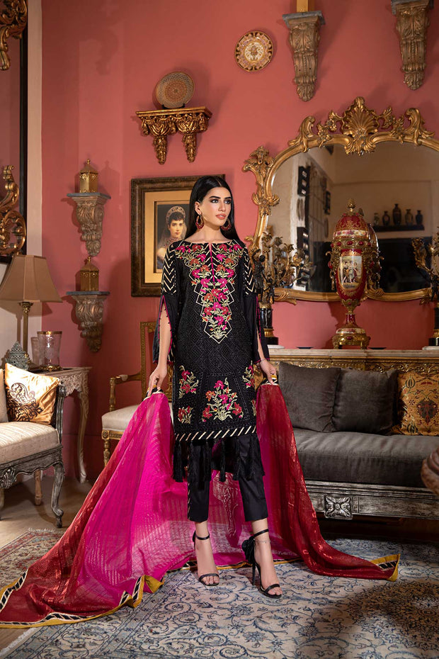 Eid Collection - Laal Ishq