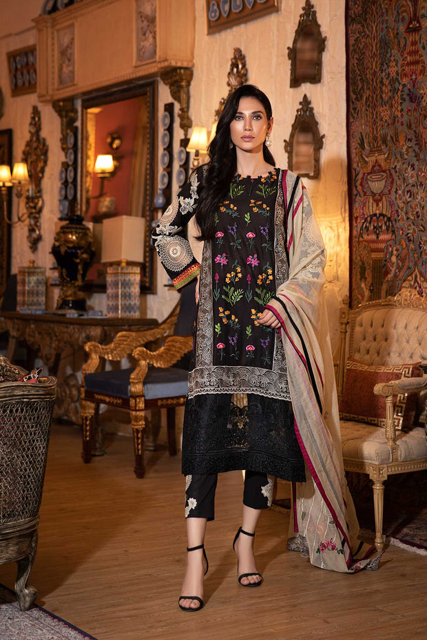 Eid Collection - Aqs-e-bahar