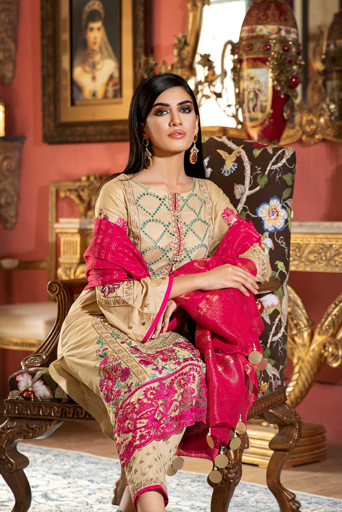 Eid Collection - Vasl-e-Yaar
