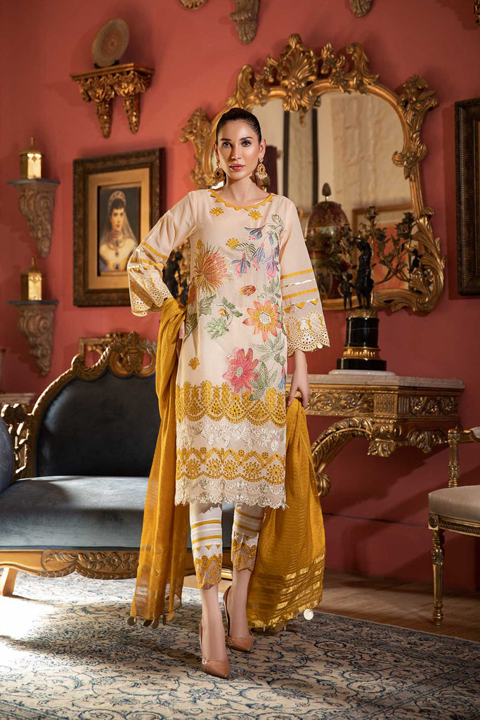 Eid Collection - Khaksatri