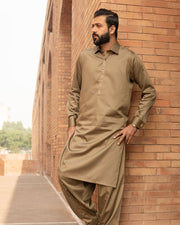 SILK SAND SUIT CMP-28