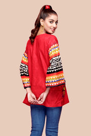 ETHNIC TOP CTA20-18