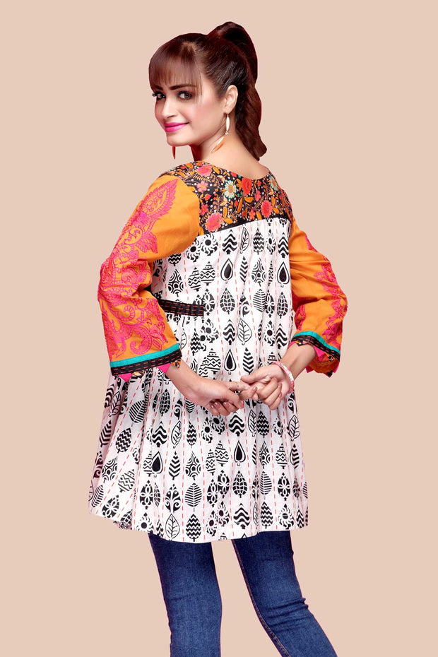 ETHNIC TOP CTA20-16