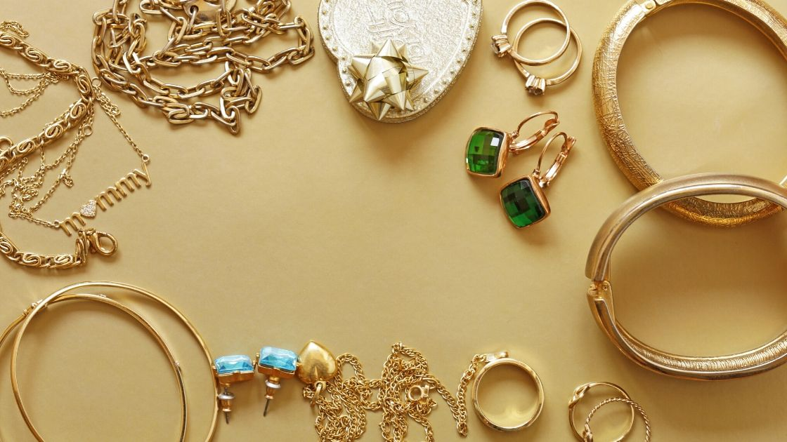 What is 14k Gold Filled Jewelry?