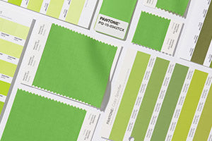 Green Pantone Color of the Year