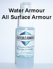 Water Armour Premium All Surface Armour