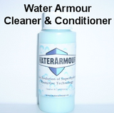 Water Armour Premium Cleaner & Conditioner