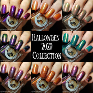 Halloween 2020 Collection