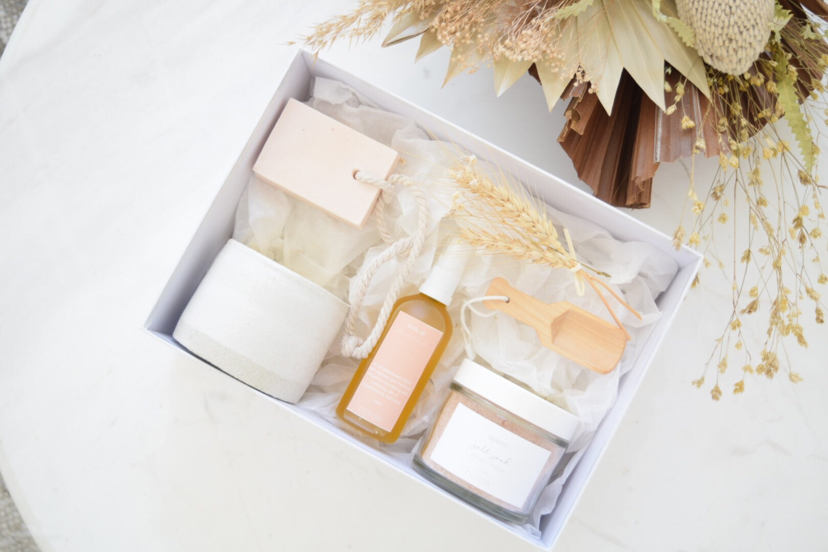 Somthing For You Mum Gift Box