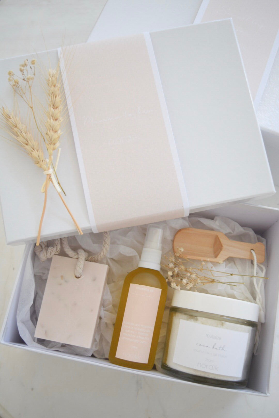 Mumma To Be Gift Box