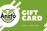 Gift Cards - Anzfo