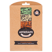 Reusable Beeswax Wraps - Anzfo