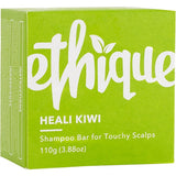Ethique Heali Kiwi - Shampoo for Dandruff or Scalp Problems - Anzfo