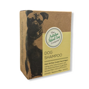 Organic Dog Shampoo Bar (100g) - Anzfo