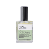 Men's Organic Natural Cologne (15ml) - Anzfo