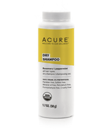 ACURE Dry Shampoo for All Hair Types - Anzfo