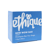 Ethique - Dogs Solid Shampoo Bow Wow Bar (110g) - Anzfo