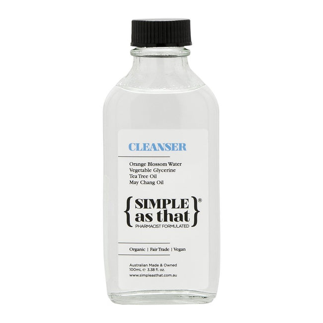 Cleanser - Anzfo