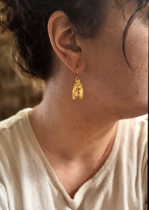Hopper Earrings