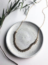 Load image into Gallery viewer, Fern Necklace