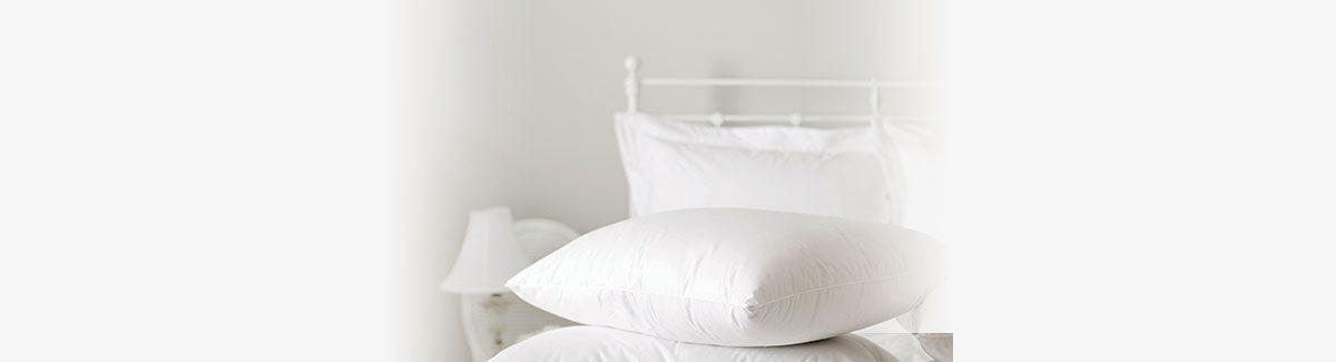 How to Care for Down Duvets and Pillows