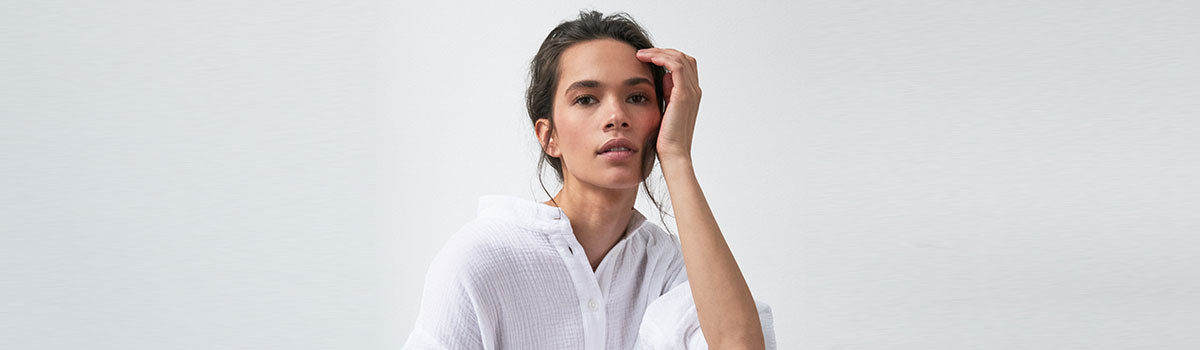 New Collection: Cozy Sleepwear and Chic Beachwear in Resort 2020