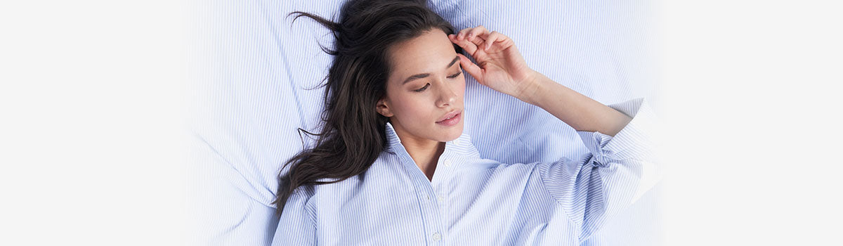 5 Reasons Why Women are Switching to The Sleep Shirt