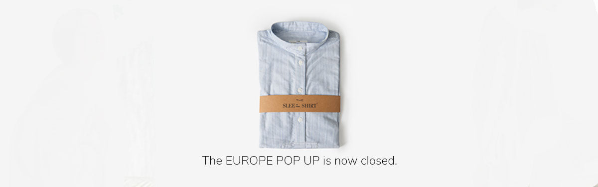 Europe Pop Up