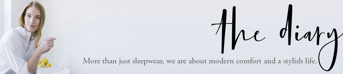 The Sleep Shirt - Blog